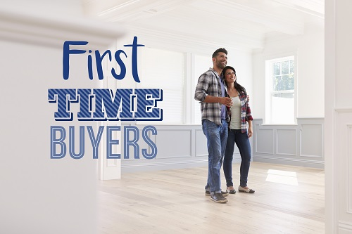 First Time Home Buyers Should Read This